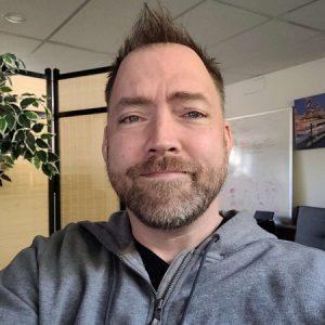 Profile photo of Trevor Turnbull